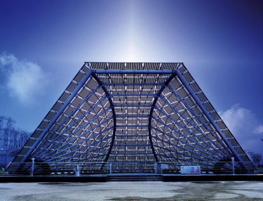 Steel theatre